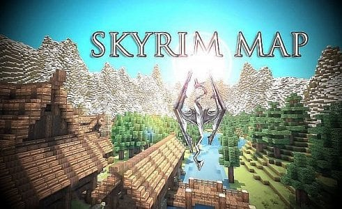 Skyrim Map - Minecraft Maps on just cause 2 map, elsweyr map, dark souls map, dragonborn map, elder scrolls map, dead island map, battlefield 3 map, knights of the nine map, riften map, l.a. noire map, cyrodiil map, whiterun map, morrowind map, mass effect map, pokemon map, minecraft map, oblivion map, halo 4 map, zelda map,