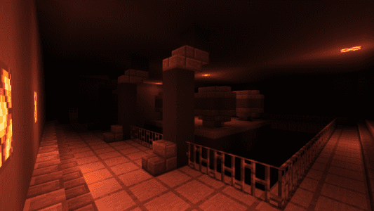 SCP Secret Laboratory - Minecraft Maps
