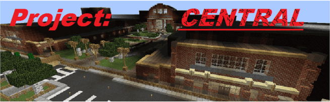 Project: Central High School of The Dead - Minecraft Maps